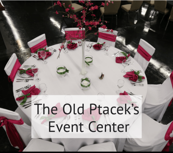 The Old Ptacek's Event Center